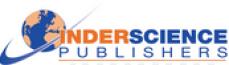 International Journal of Computational Science and Engineering