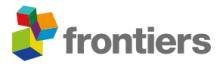 Frontiers in Neurorobotics