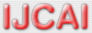 IJCAI 2021 : International Joint Conference on Artificial Intelligence (IJCAI)