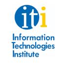 Information Technologies Institute (ITI)